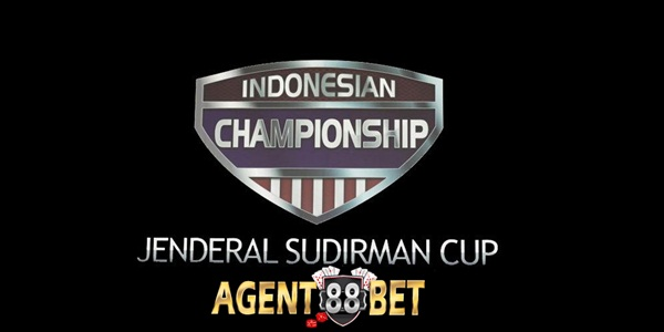 Jendral Sudirman Cup agent88bet